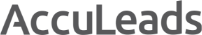 AccuLeads Logo