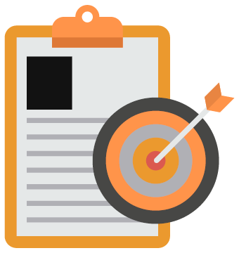Discover why outlining objectives is necessary for your data marketing campaign.
