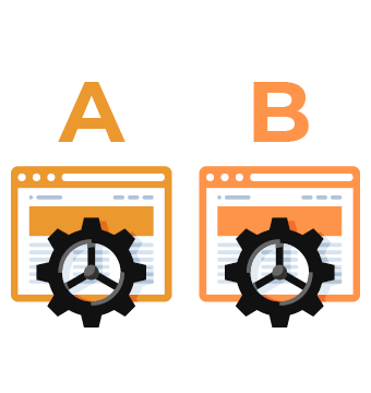 Use A/B testing in your IP targeting campaign.