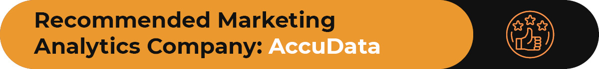 Explore our recommended marketing analytics company.