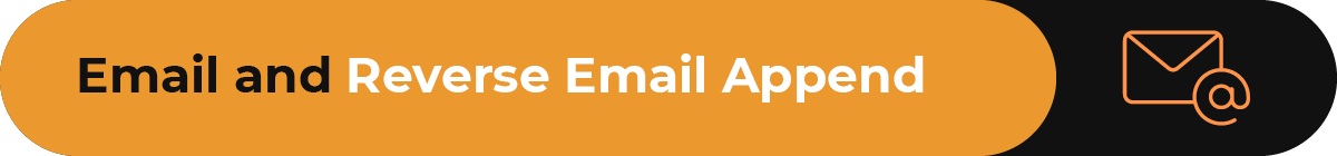 Email and reverse email data append secures verified contact information for members of your target audience.